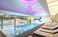 Valamar Imperial Hotel Wellness Pool 1