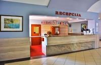 Hotel SELCE Reception 6