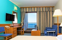 Hotel SELCE Sea Side Room Balcony 5